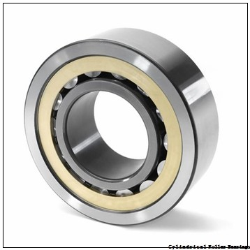 7.087 Inch | 180 Millimeter x 12.598 Inch | 320 Millimeter x 3.386 Inch | 86 Millimeter  TIMKEN NU2236EMAC3  Cylindrical Roller Bearings