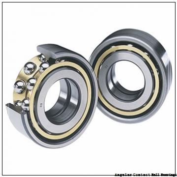 160 mm x 240 mm x 76 mm  SKF 305183  Angular Contact Ball Bearings