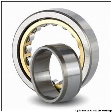4.331 Inch | 110 Millimeter x 7.874 Inch | 200 Millimeter x 2.087 Inch | 53 Millimeter  TIMKEN NU2222EMAC4  Cylindrical Roller Bearings