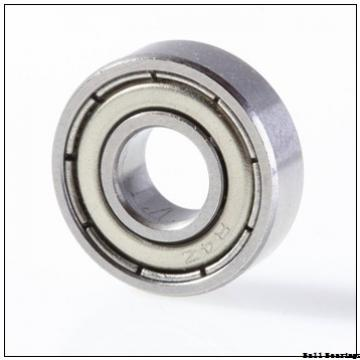 RIT BEARING 698-2RS  Ball Bearings