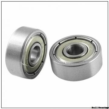 EBC SSR6 Z NO GREASE  Ball Bearings