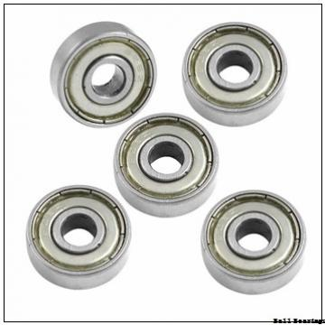 EBC S5201 ZZ 01  Ball Bearings
