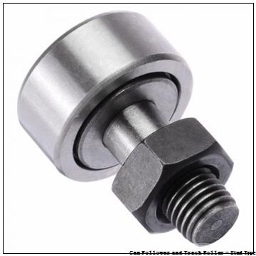 MCGILL BCF 1 7/8 S  Cam Follower and Track Roller - Stud Type