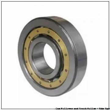 RBC BEARINGS SRF 55 S  Cam Follower and Track Roller - Yoke Type