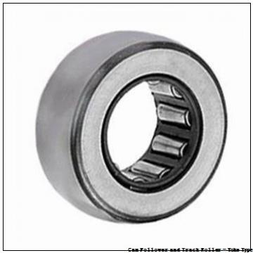 RBC BEARINGS SRF 55 SS  Cam Follower and Track Roller - Yoke Type