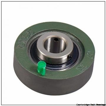 QM INDUSTRIES QVMC26V110SM  Cartridge Unit Bearings