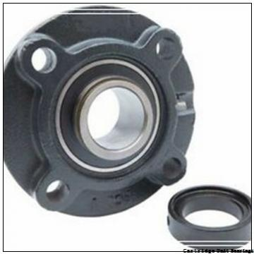QM INDUSTRIES QVMC26V115SC  Cartridge Unit Bearings