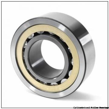 7.087 Inch | 180 Millimeter x 14.961 Inch | 380 Millimeter x 2.953 Inch | 75 Millimeter  TIMKEN NU336EMA  Cylindrical Roller Bearings