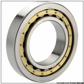 2.362 Inch | 60 Millimeter x 4.331 Inch | 110 Millimeter x 0.866 Inch | 22 Millimeter  SKF NUP 212 ECP/C3  Cylindrical Roller Bearings