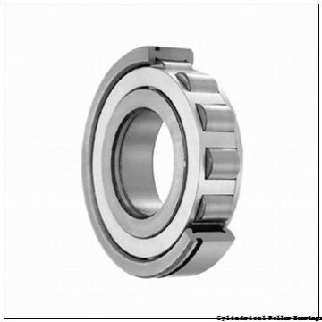 400 mm x 600 mm x 90 mm  TIMKEN NU1080MA  Cylindrical Roller Bearings