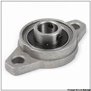 LINK BELT F3U228NK99  Flange Block Bearings