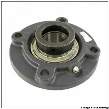 LINK BELT FCB22663H  Flange Block Bearings