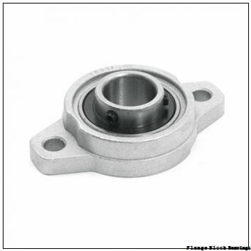 LINK BELT FX3U223NC  Flange Block Bearings
