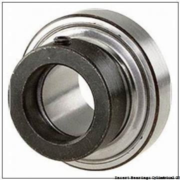 36,5125 mm x 72 mm x 37,7 mm  TIMKEN 1107KL  Insert Bearings Cylindrical OD