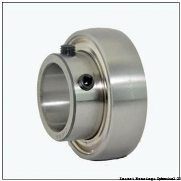 DODGE INS-IP-307L  Insert Bearings Spherical OD