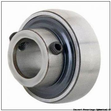 DODGE INS-SC-107-HT  Insert Bearings Spherical OD