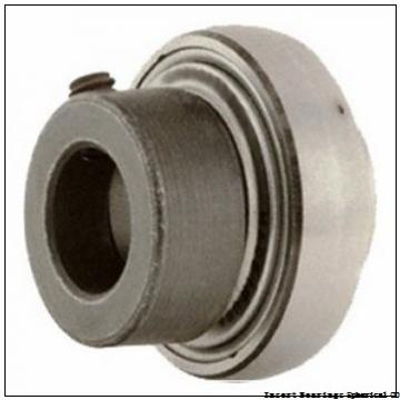 DODGE INS-IP-400L  Insert Bearings Spherical OD