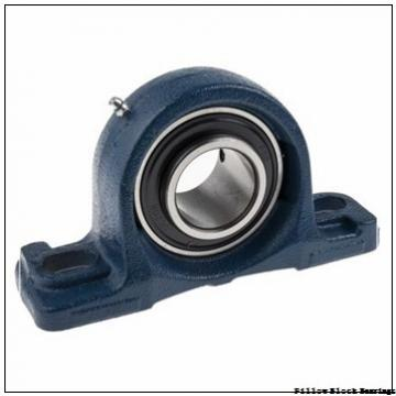 AMI BPR4-12  Pillow Block Bearings