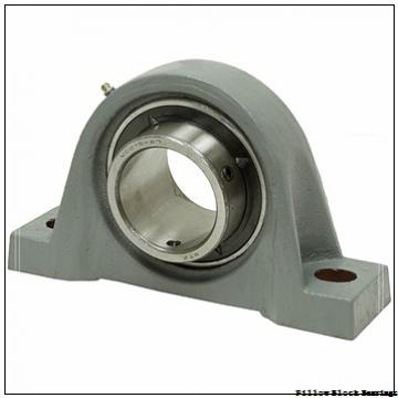 AMI UCPX09-27  Pillow Block Bearings