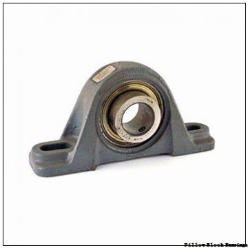 AMI UCPPL207-23MZ2W  Pillow Block Bearings